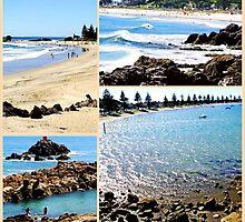 Bay of Plenty 2 by Tleighsworld
