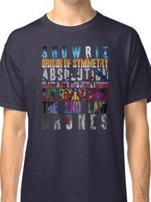muse 99/15 v2 Classic T-Shirt