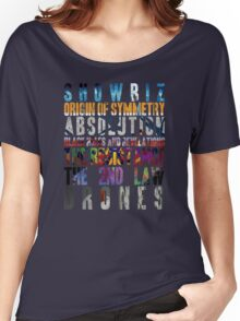 muse 99/15 v2 Women's Relaxed Fit T-Shirt