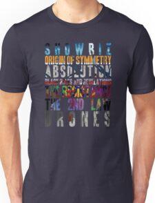 muse 99/15 v2 Unisex T-Shirt