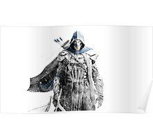 Brenton Assassin - Elder Scrolls Online Poster