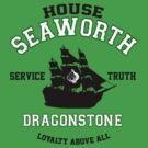 Team Seaworth by Digital Phoenix Design