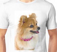 The cute Pomeranian Unisex T-Shirt