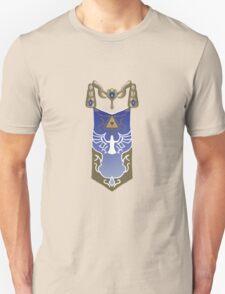 Princess Zelda's Apron: Twilight Princess Unisex T-Shirt