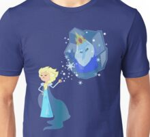 Be my Ice Queen Unisex T-Shirt