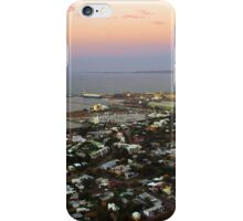 Townsville at Sunset  iPhone Case/Skin