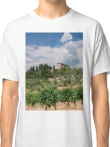 Tuscany Villa Classic T-Shirt