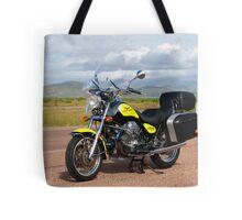 Moto Guzzi 1995 California 1100 Tote Bag