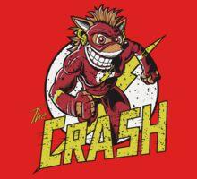 THE CRASH by Fernando Sala