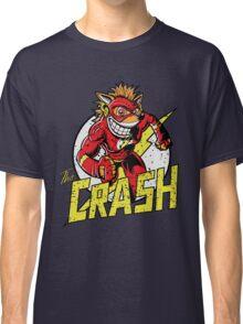 THE CRASH Classic T-Shirt