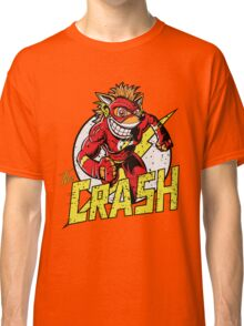THE CRASH Classic T-Shirt