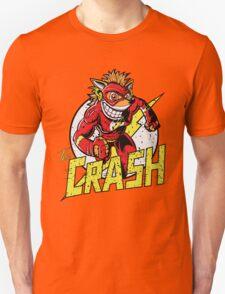 THE CRASH Unisex T-Shirt