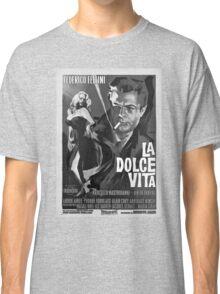 LA DOLCE VITA Classic T-Shirt