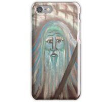 Wizard Wishes iPhone Case/Skin