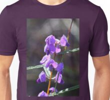 Hovea with Drops Unisex T-Shirt