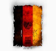 deutschland germany Flag worldcup Unisex T-Shirt