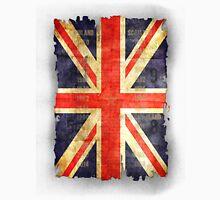 England Flag World Cup 2014 Unisex T-Shirt