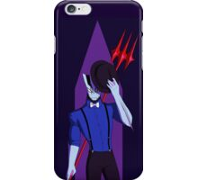 Jazz 4 Your Soul iPhone Case/Skin