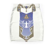 Princess Zelda's Apron: Twilight Princess Mini Skirt