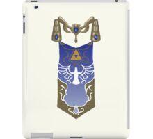 Princess Zelda's Apron: Twilight Princess iPad Case/Skin