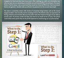 Getting Hacked Infographic by Conroy Consults for Law Firm Website by Infographics
