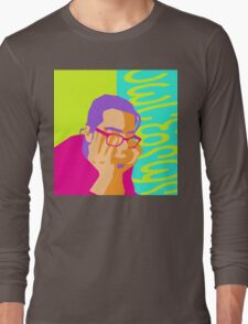 Nothing in Georgia Long Sleeve T-Shirt