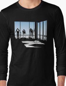 Ferris Bueller and Friends. Long Sleeve T-Shirt