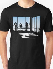 Ferris Bueller and Friends. Unisex T-Shirt