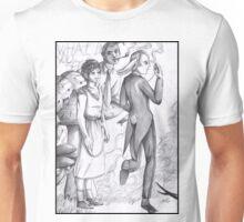 Hannibal - Will in Wonderland Unisex T-Shirt