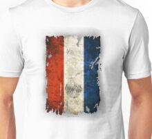nederland flag world cup 2014 Unisex T-Shirt