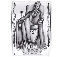Hannibal - L'empereur Poster