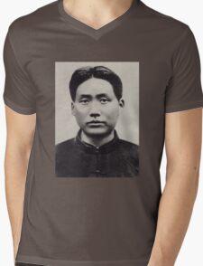 chairman mao sometime long ago Mens V-Neck T-Shirt