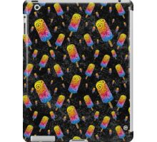 Swirly Popsicle iPad Case/Skin
