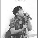 Peter Silberman - The Anlters by MyLugent