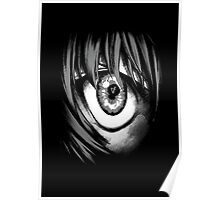Hunter Eye Poster