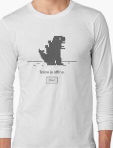 Tokyo Offline Long Sleeve T-Shirt