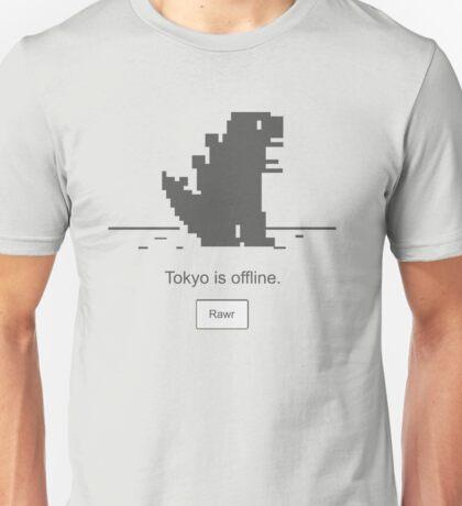Tokyo Offline Unisex T-Shirt