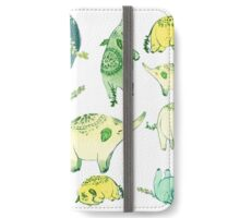 PLANT Elephant iPhone Wallet/Case/Skin