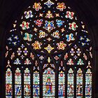 Great West Window by Yampimon