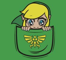 Link pocket by Buby87