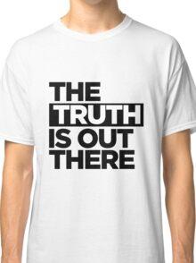 TRUTH. Classic T-Shirt