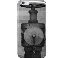 Gauge  iPhone Case/Skin