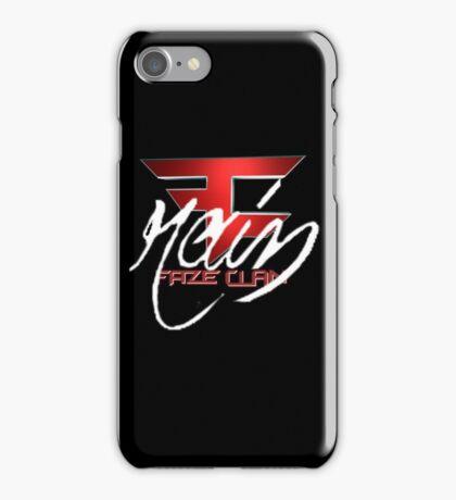 FaZe rain | CS:GO Pros iPhone Case/Skin