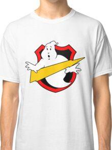 No-Ghost Redux Classic T-Shirt