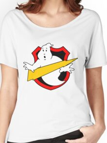 No-Ghost Redux Women's Relaxed Fit T-Shirt