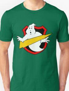 No-Ghost Redux T-Shirt
