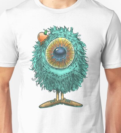Mr Eye Unisex T-Shirt