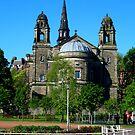 Edinburgh /cm/2014 by cate murray