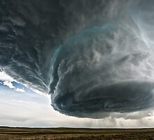Supercell by jclumbo