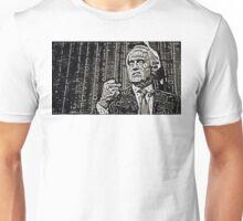 Malcom Turnbull Evil Internet Overlord  Unisex T-Shirt